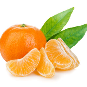 Jus de mandarine d'Italie aseptique  trouble