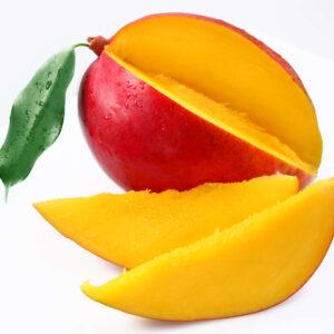 Mango Aroma Phase aqueuse d'Amérique du Sud congelé  clarifié