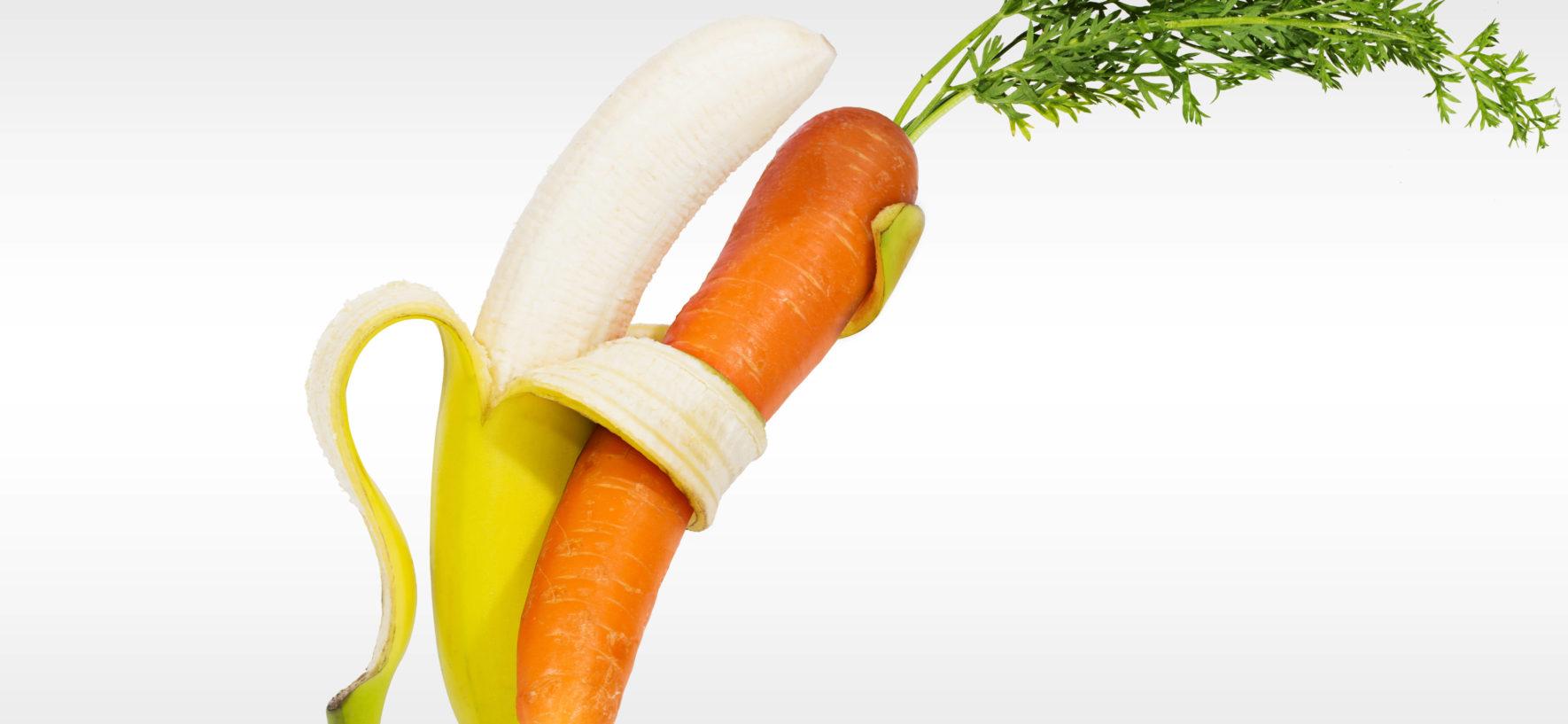Kann man Fruchtsaft eher mit Obst oder Softdrinks verlgeichen?