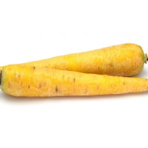 Jus de carotte jaune NFC
