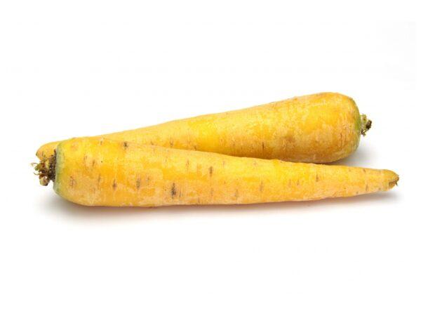 Gelber Karottensaft NFC